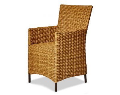 Costa carver dining chair