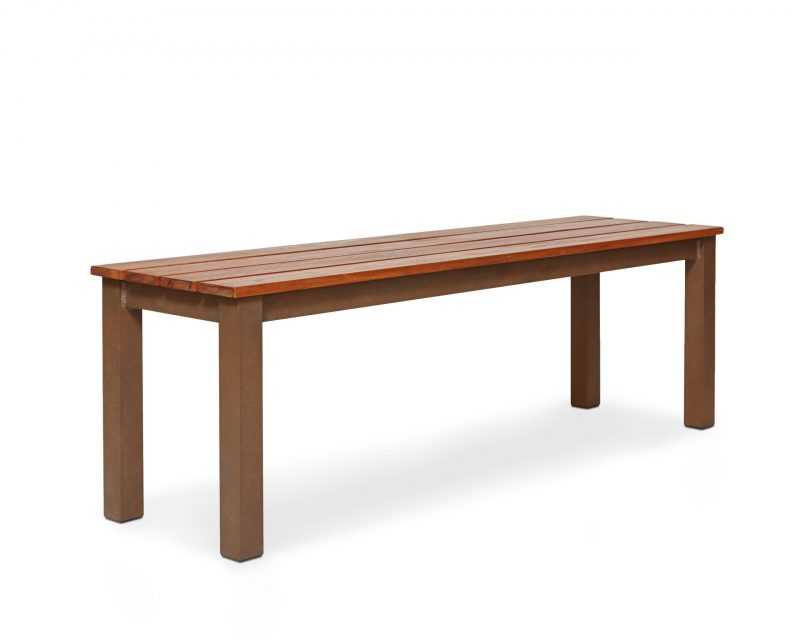 Origin 1.6m dining bench