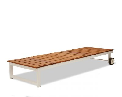 Origin sun lounger