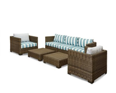 Simbithi five seater patio suite