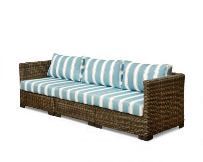 Simbithi three seater sofa