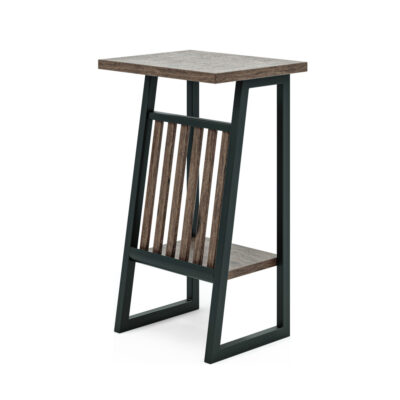 Forest Side Table ISO View
